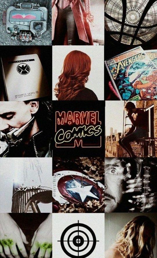 Avengers Hakkında