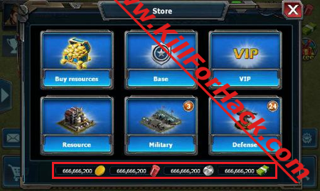 Battle Alert War of Tanks Hack Cheats for iOS Android