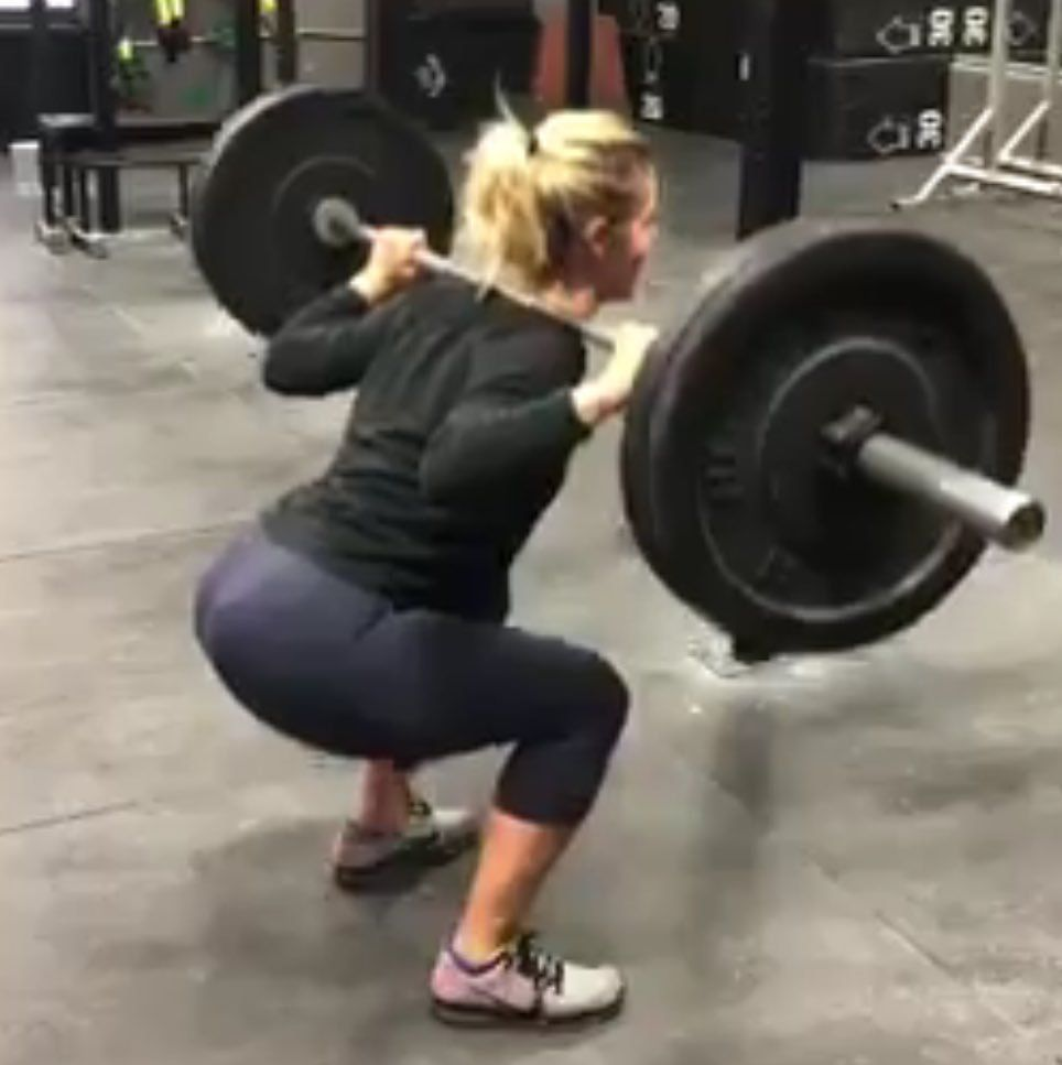 Hot women with muscles