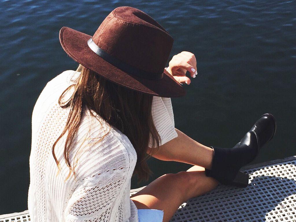 Meet Fall's 10 Wardrobe Essentials #RueNow
