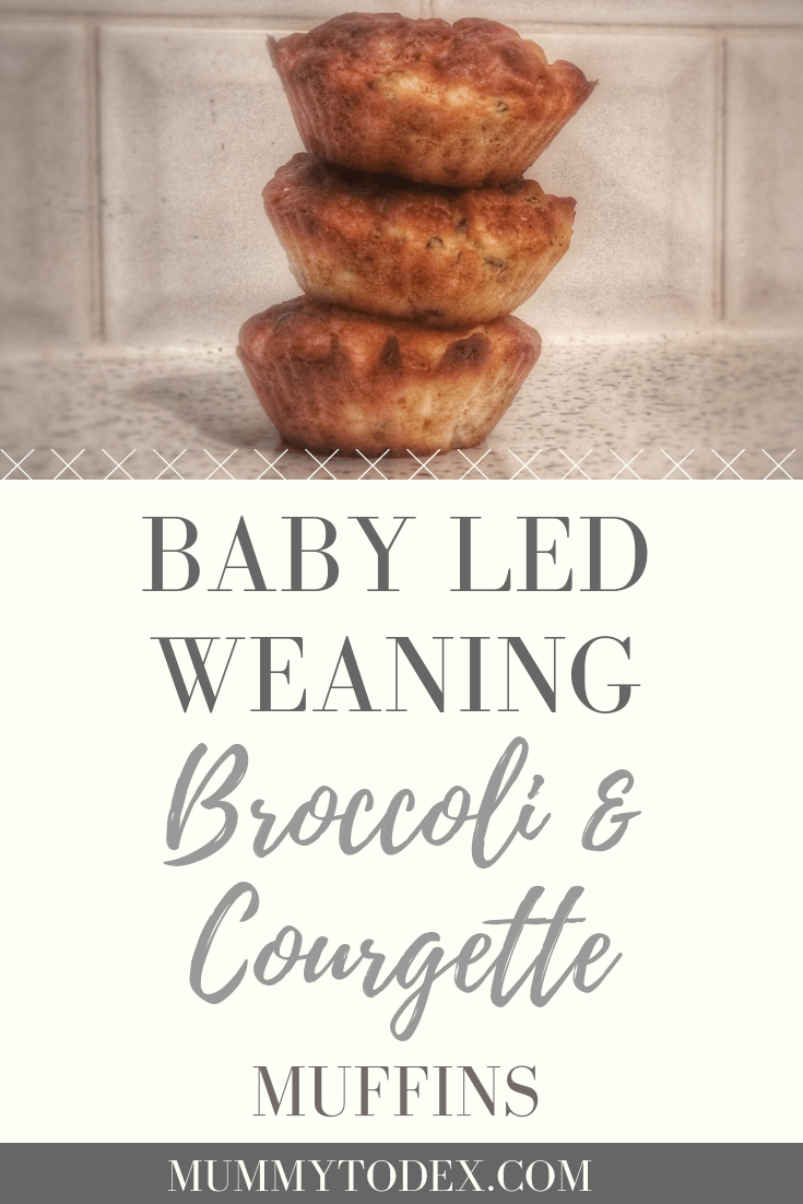 Broccoli And Courgette Savoury Muffins Recipe In 2020 Baby Food Recipes Baby Led Weaning Baby Puree Recipes