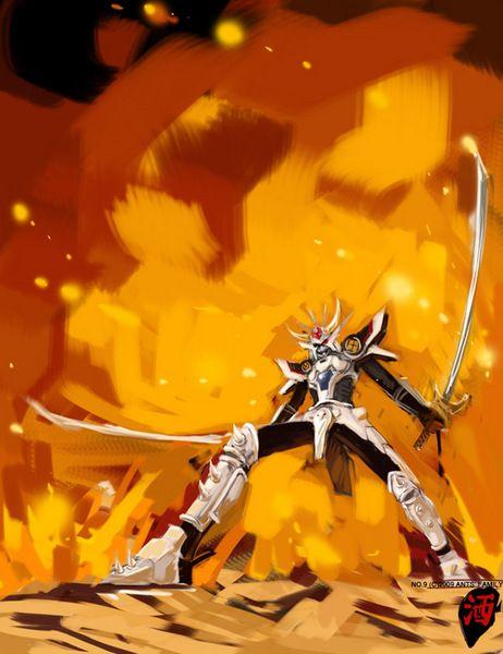 DubSub - Anime Reviews: Afro Samurai: Resurrection Anime Movie Review