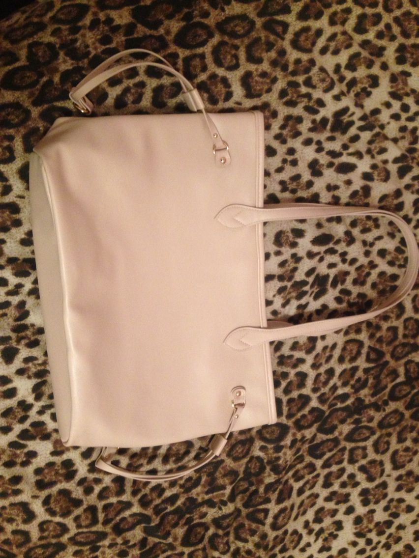 New handbag<3
