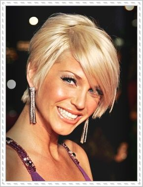 This season give yourself a different look best short hairstyles short hair solutioingenieria Gallery