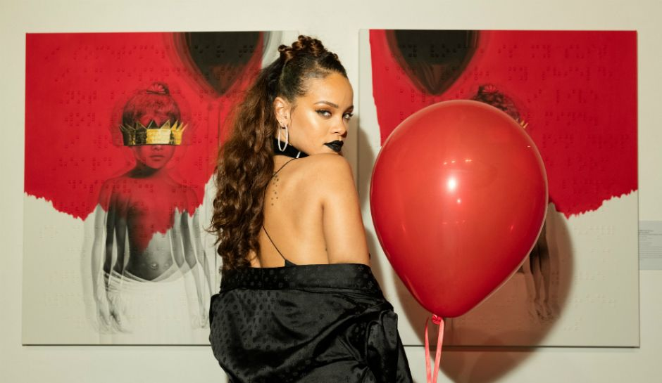 Rihanna Faces Backlash For Halloween Costume Fans Accuse u0027BBHMMu0027 Singer Of Cultural Appropriation  sc 1 st  Pinterest : rihanna costumes for halloween  - Germanpascual.Com