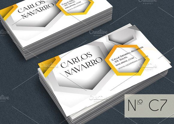 Geometric yellow business card templates business card yellow gray geometric yellow business card templates business card yellow gray three dimensional wajeb Image collections