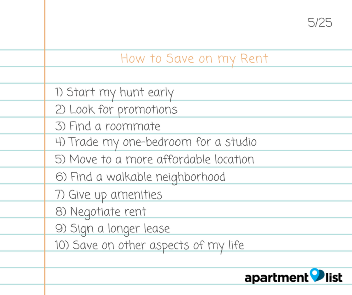 Pin By Apartment List On Apartment Tips Money Saving Tips Saving Tips