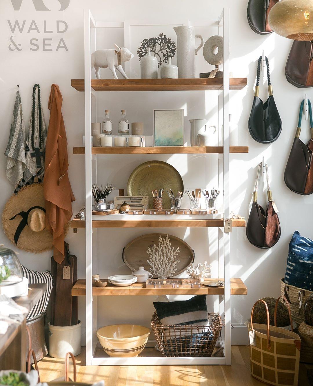 "Kim Wald on Instagram: ""Ready for the weekend.🍁🍂 . photo: @meghansepe . . . . . . . .  #waldandsea #shop #shoplocal #decor #gifts #lovewhereyoulive…"""
