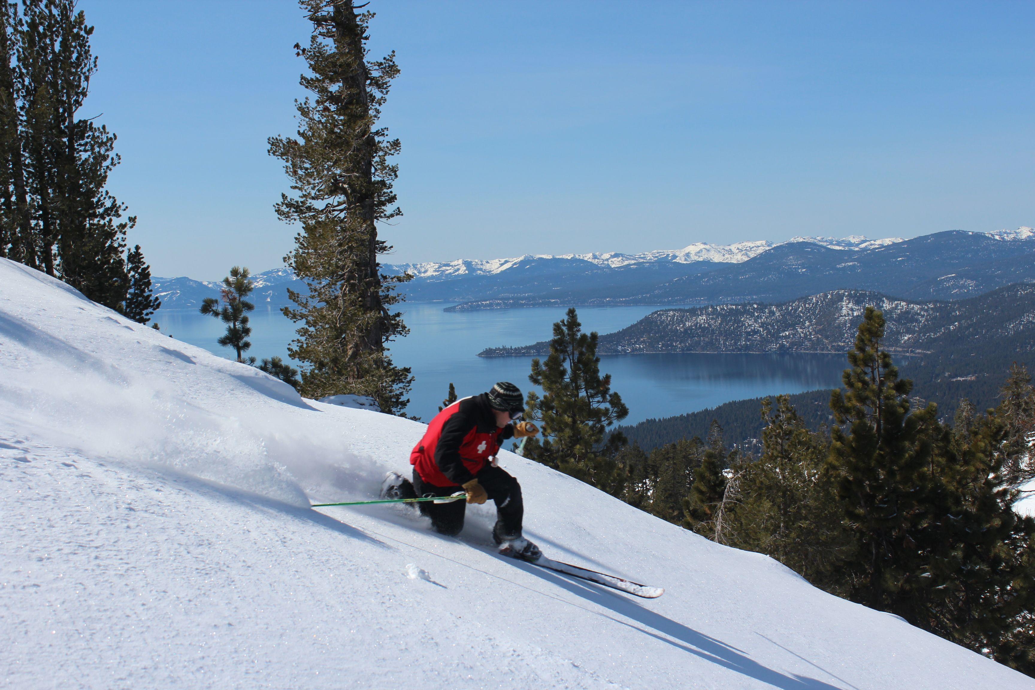 Welcome To Diamond Peak Diamond Peak Ski Resort Ski Resort Skiing Resort