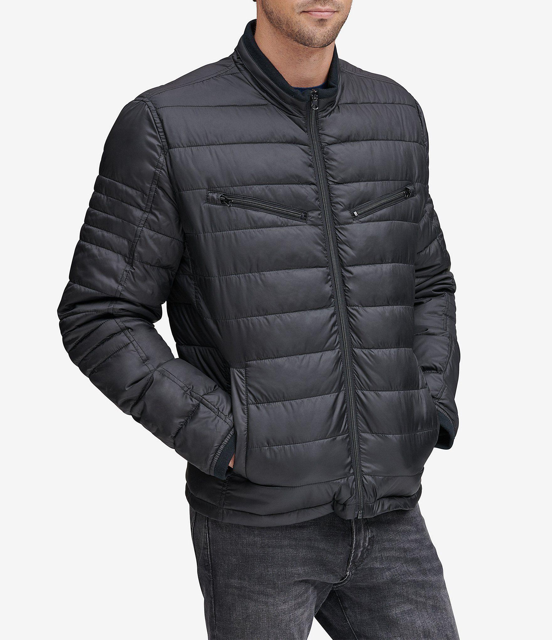 Marc New York Grymes Long Sleeve Puffer Jacket Dillard S New York Mens Marc New York Mens Jackets [ 2040 x 1760 Pixel ]