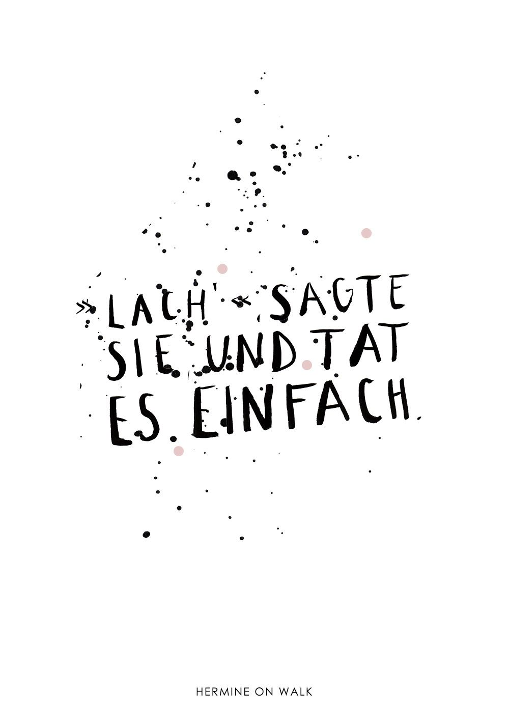 Erfahrt in einer ausführlichen Anleitung, wie ihr ein Handlettering erstellt. A… Learn in a detailed guide how to create a handlettering. Besides, there's my work and a lot of inspiration to see. Hermione on walk