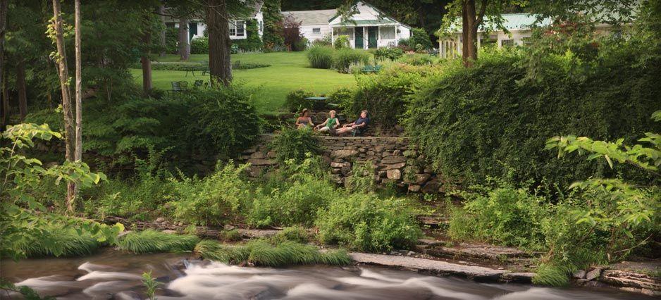 Woodstock Inn on the Millstream, Woodstock, Vermont
