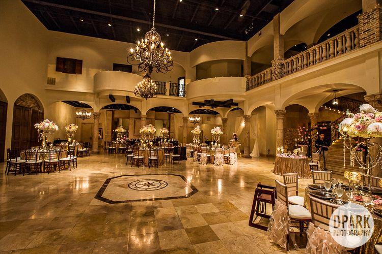 Bell Tower On 34th Street Houston Texas Wedding Reception Wedding