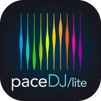 PaceDJ Lite: Music To Drive Your Running Pace by Pacing Technologies, LLC