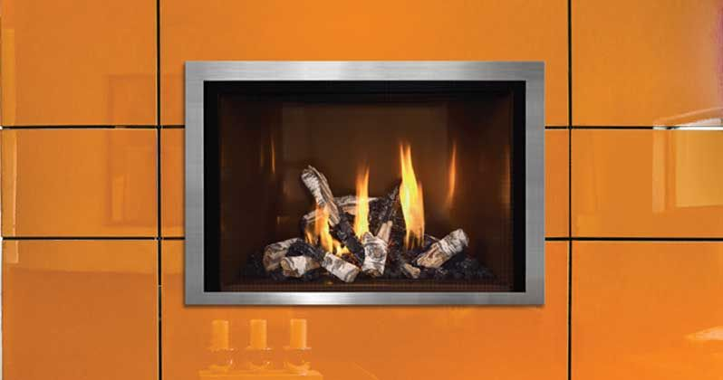 Fireplace Products By Mendota Gas Fireplace Fireplace Inserts