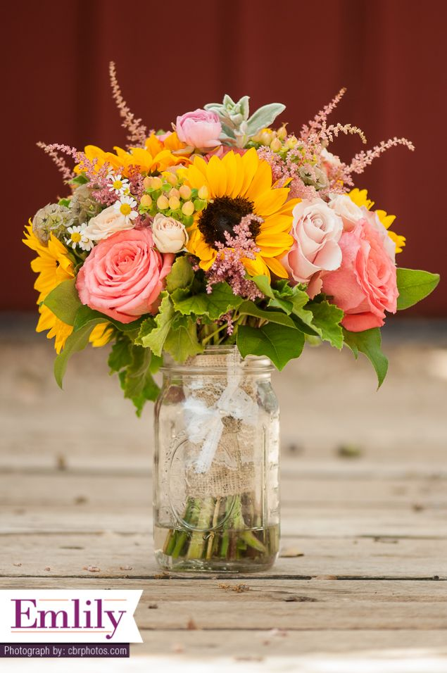 Portfolio Sunflower Wedding Bouquet Wedding Flowers Sunflowers