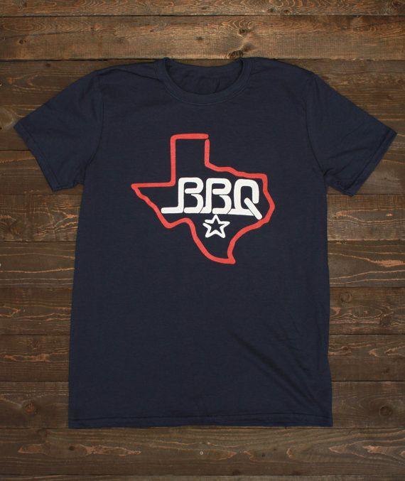 d9503c94a TX BBQ T-shirt  shoptwt