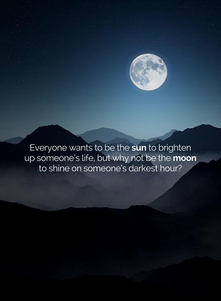 Lovely Sentiment Friendshipquotes Friendquotes Heartquotes Best Smile Quotes Smile Quotes Moon Quotes