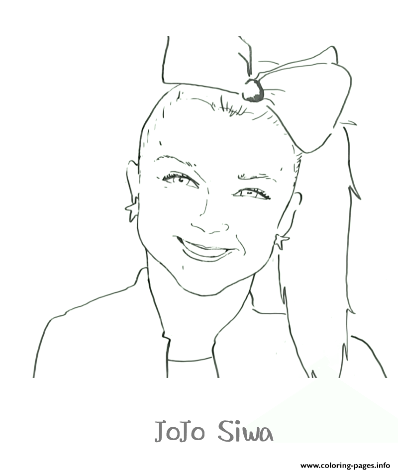 5d60d7e377ad7b9e2dc7e8ac453a8e9f » Free Jojo Siwa Coloring Pages