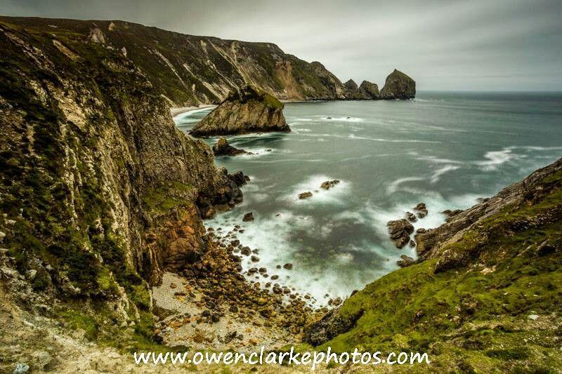 Glenlough Bay Donegal Ireland destinations, County
