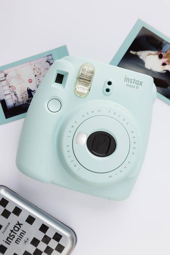 Instax Photo Camera Fujifilm Instax Mini 9 Photo Camera