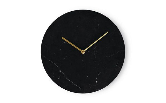 Marble Wall Clock Design Within Reach Marble Clock Wall Clock Design Marble Wall