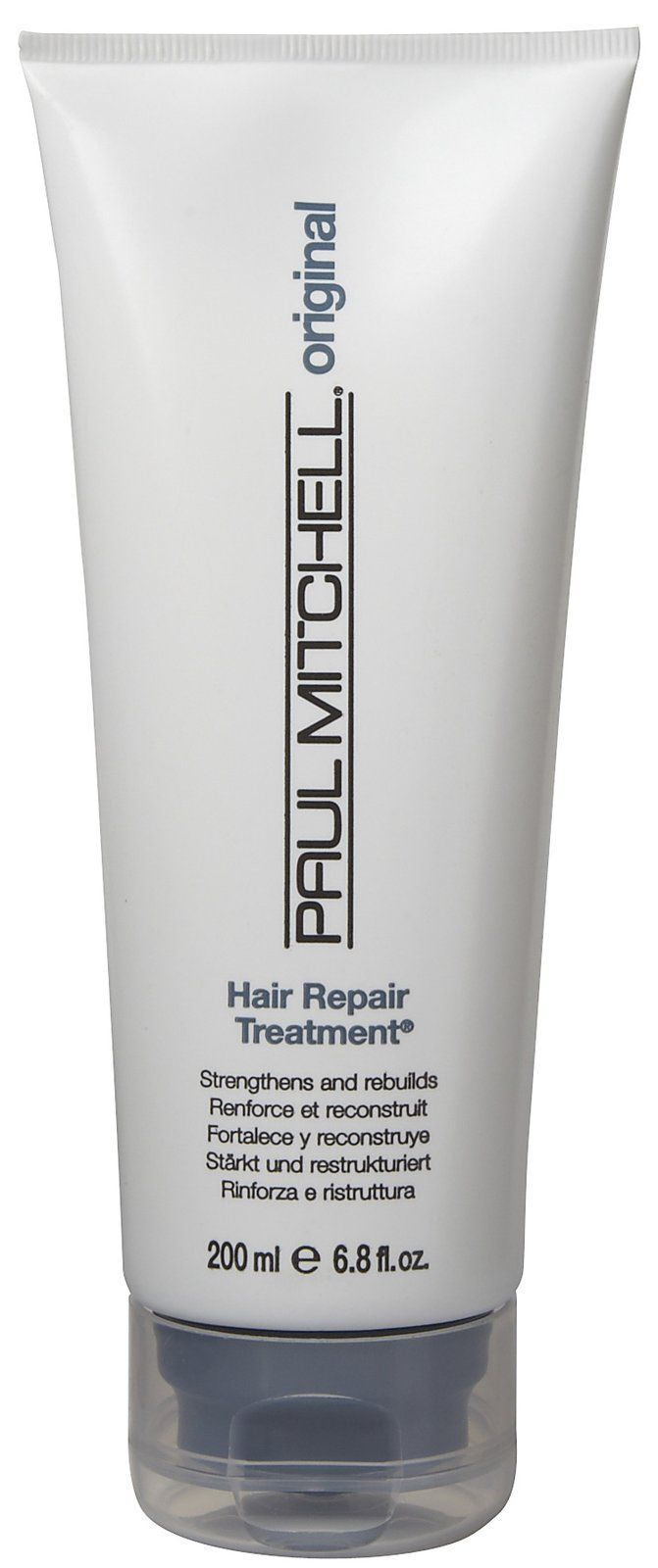 paul mitchell hair repair - perfect for the new year - give your ...