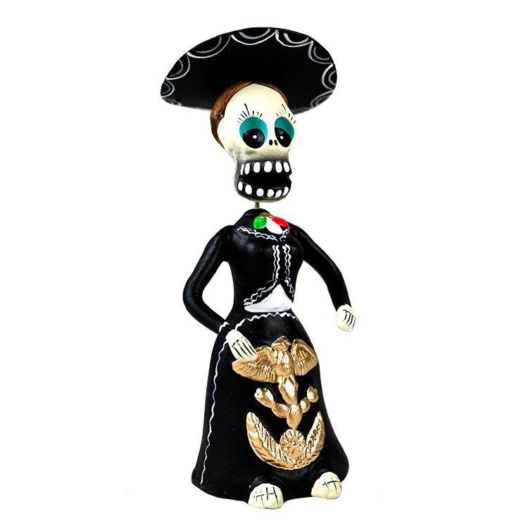 Mariachi Singer   Mexican art, Mexican furniture, Handmade art