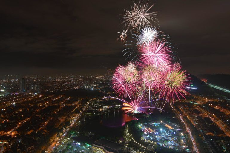 5 Best Spots In Kuala Lumpur To Celebrate Nye Kuala Lumpur Spots Best