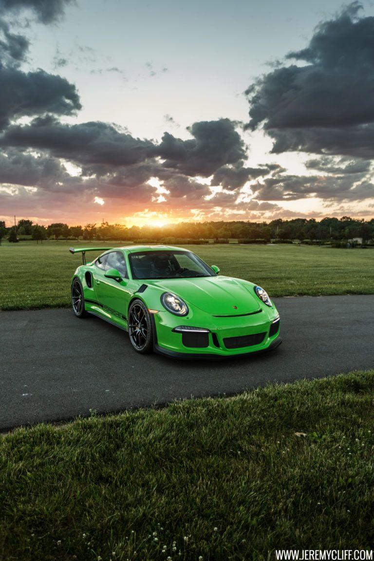 Porsche Gt3 Rs Porsche 911 Gt3 Porsche 911 Porsche Cars