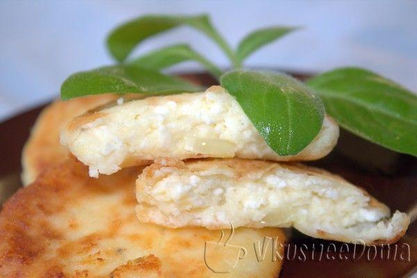 Соленые сырники из творога рецепт с фото пошагово | Идеи ...
