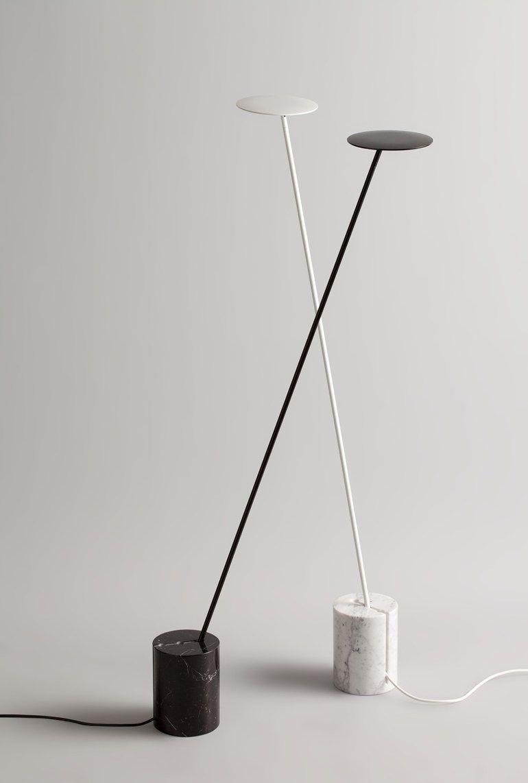 Millelumen Circles Floor Lamp By Millelumen Design Jordi Lopez