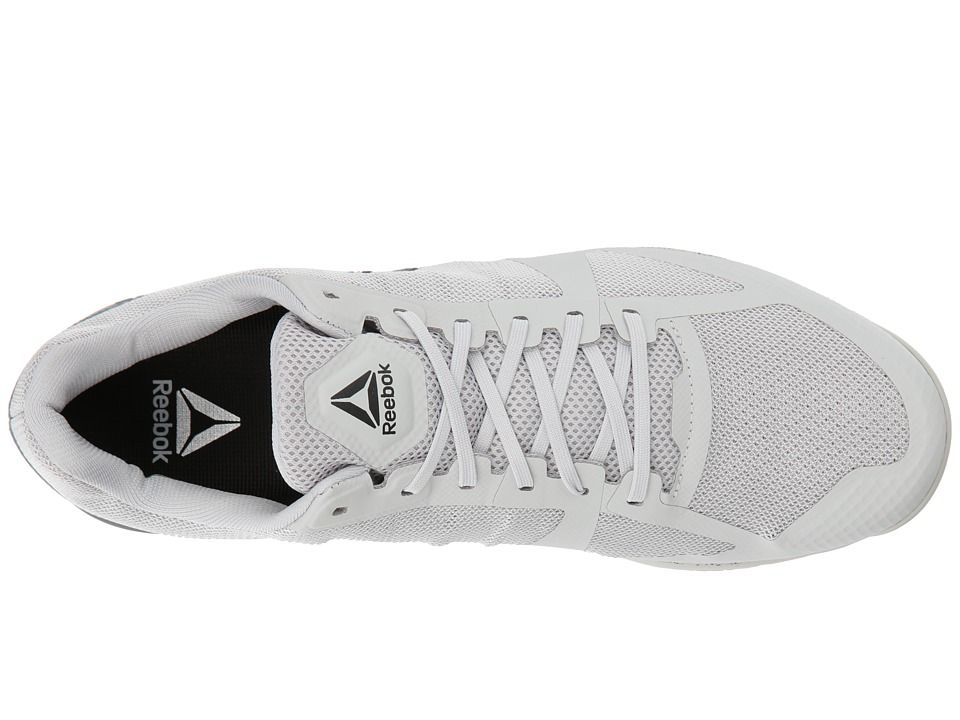 Reebok CrossFit(r) Speed TR 2.0 Men s Cross Training Shoes Skull  Grey Paynes Grey Black 8718b2b26