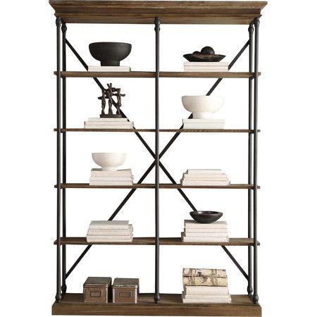 Dendarion Bookshelf