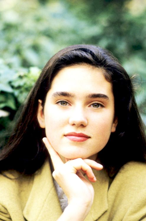 Jennifer Connelly, c. ...