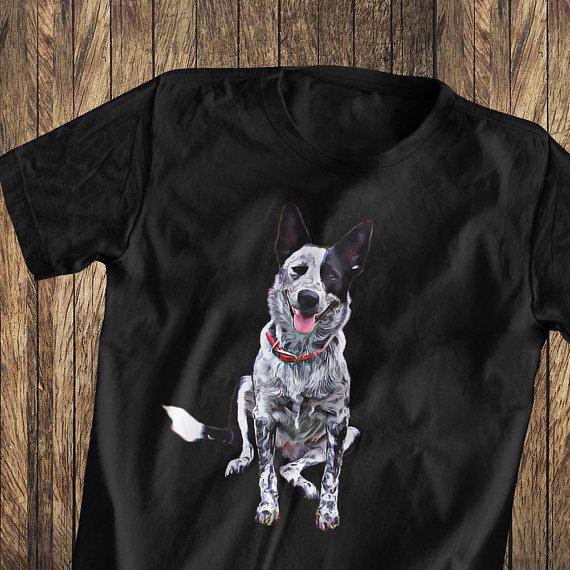 9d3a257ca Dog Dad T-shirt Gift, Dog Shirt for Men, Dog tshirt for dog lovers, Shirt  for dog owner, Dog mom, Do