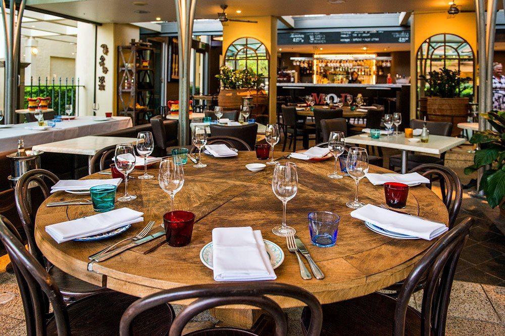 Save 50 on your food bill at moda restaurant brisbane