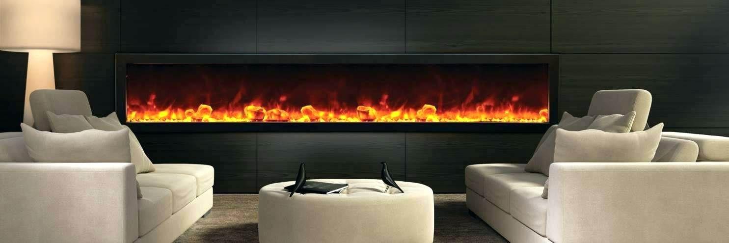 most realistic electric fireplace insert impressive fake heaters rh pinterest com