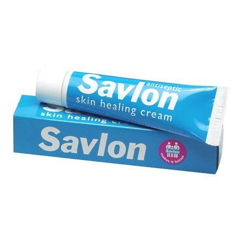 Savlon Antiseptic Cream Healing Skin Cream