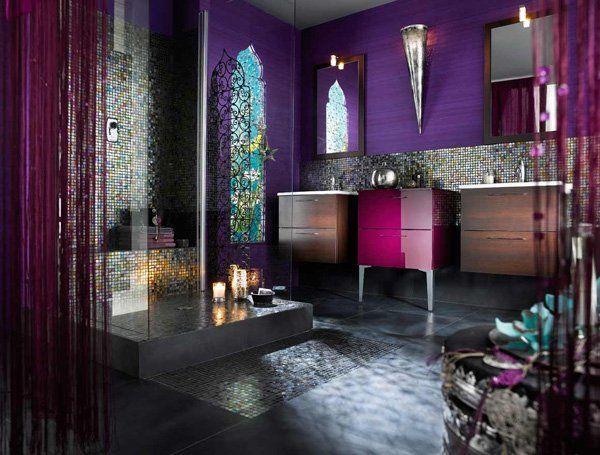 Modern Gothic Interior Design