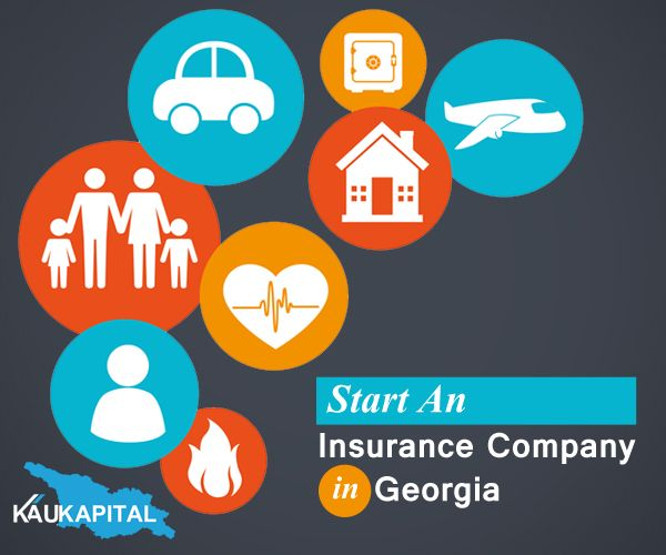 Use Our Services To Start An Insurance Company In Georgia
