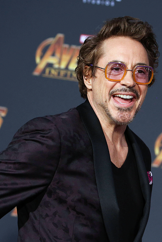 Robert Hey Good One Robert Downey Jr Iron Man Rober