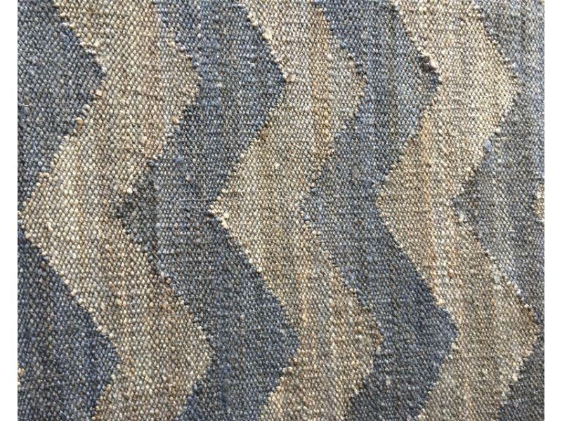 Marabierto alfombra chevy azul y beige la alfombra es - Alfombras de canamo ...
