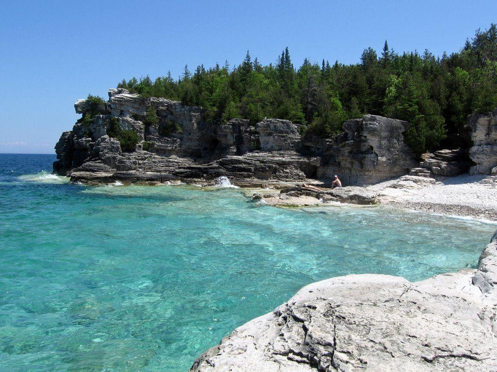 Bruce Peninsula National Park of Canada - TripSavvy