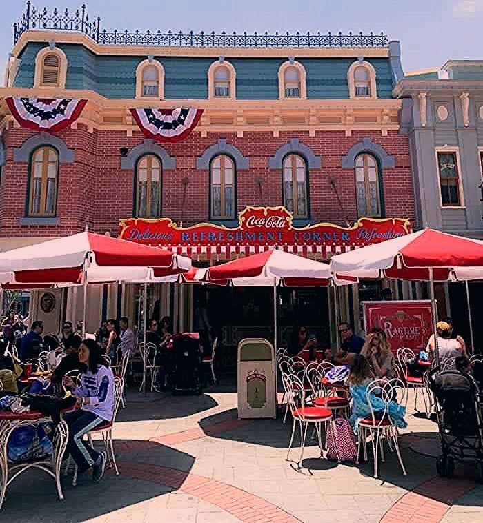 Photo of What To Order On Disneyland's Secret Menu!