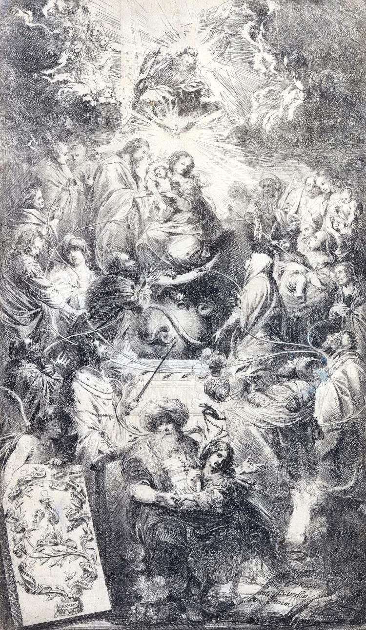 Buy Online, View Images And See Past Prices For MICHAEL LEOPOLD LUKAS  WILLMANN (1630