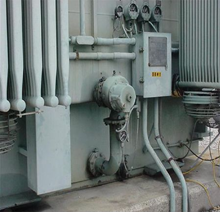Cooling Is Essential For Long Transformer Life Eep Electrical Plan Transformers Cool Stuff