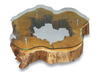 Resultado de imagen para mesas de centro rusticas de - Mesas de centro rusticas ...
