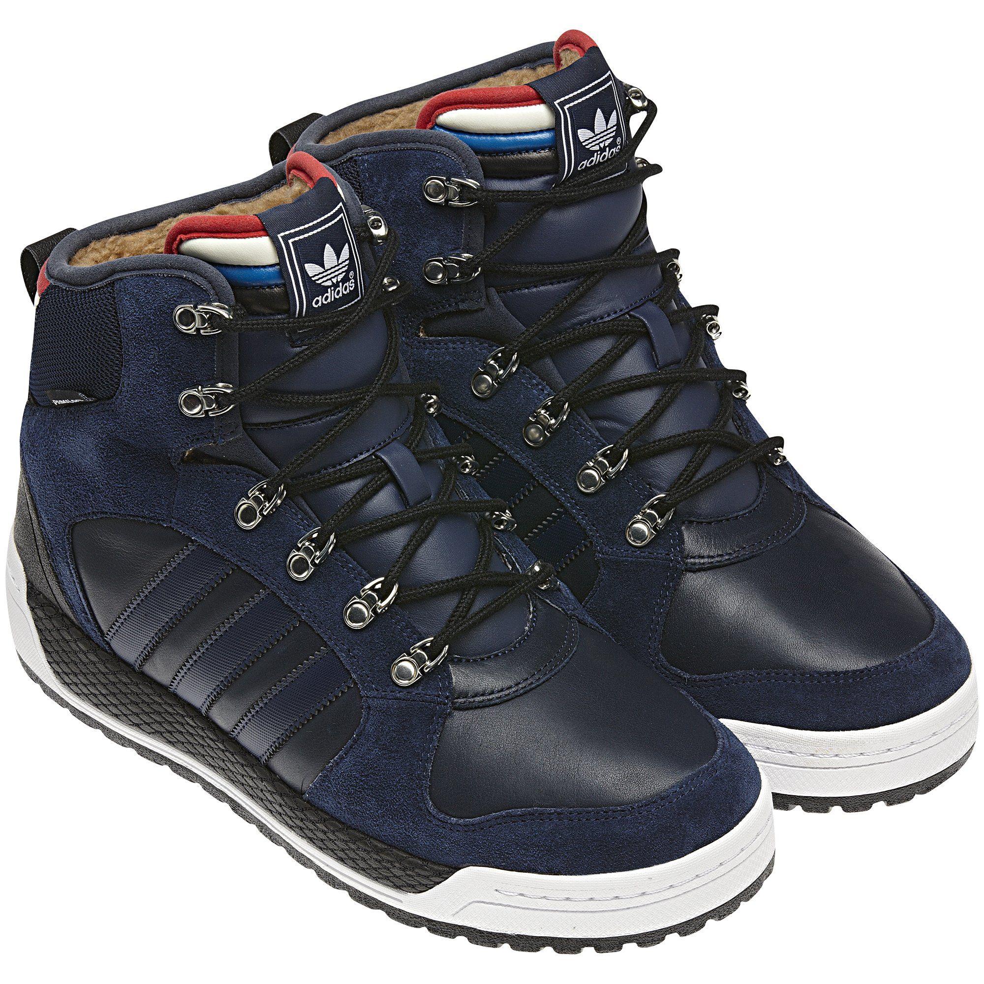 adidas Winter Ball Boots | sneakers | Adidas boots, Adidas