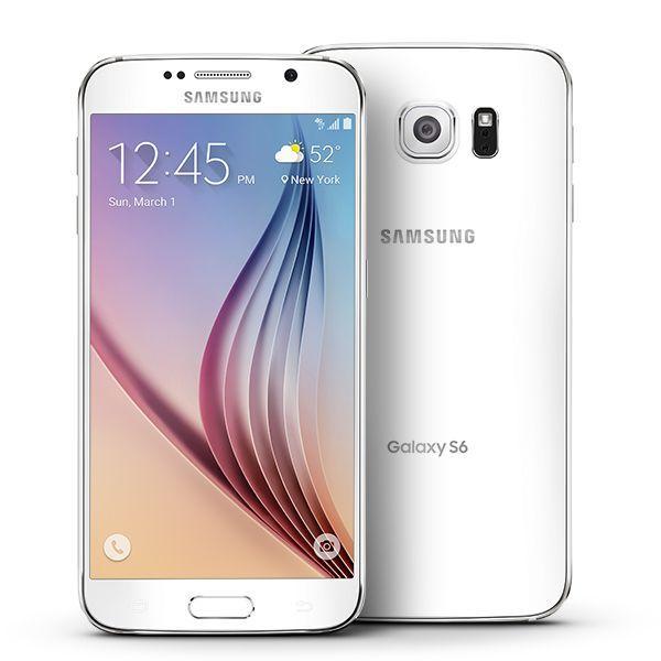 Sammy SK Shop Cheap Original Samsung Galaxy S6 Mobile Phone G920F G925
